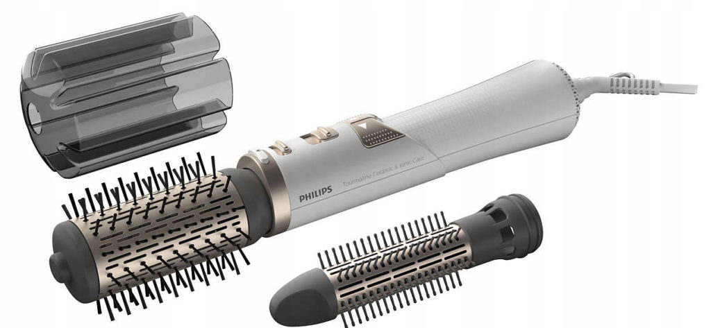 Philips HP8664 Volumebrush