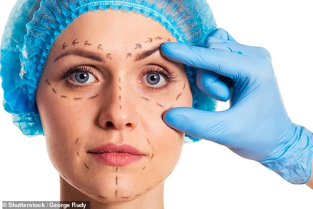 Fillers are injected deep under the skin, on top of the bones. If injected incorrectly, they can block blood vessels, causing the skin to die or even, in very rare cases, result in blindness