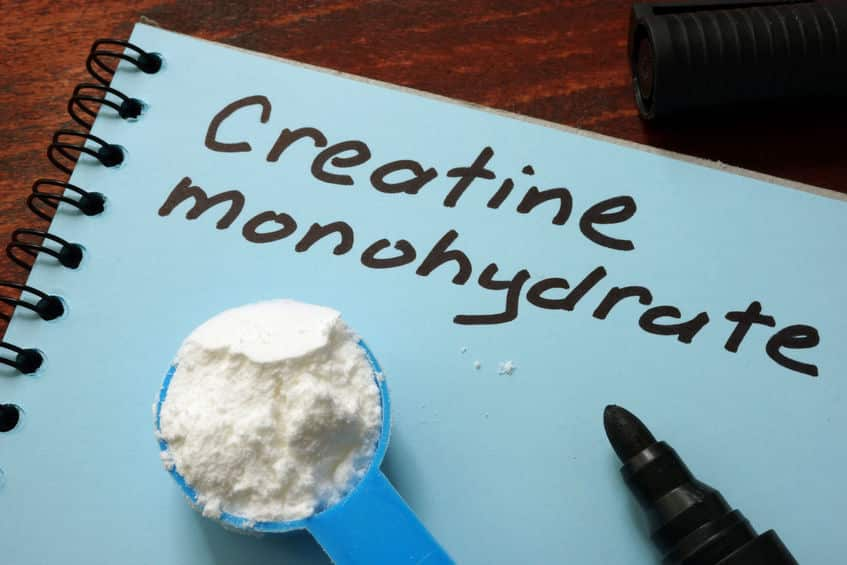 Creatine Monohydrate - Dosage and Usage