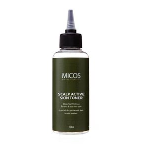 Scalp Active Toner тоник для волос