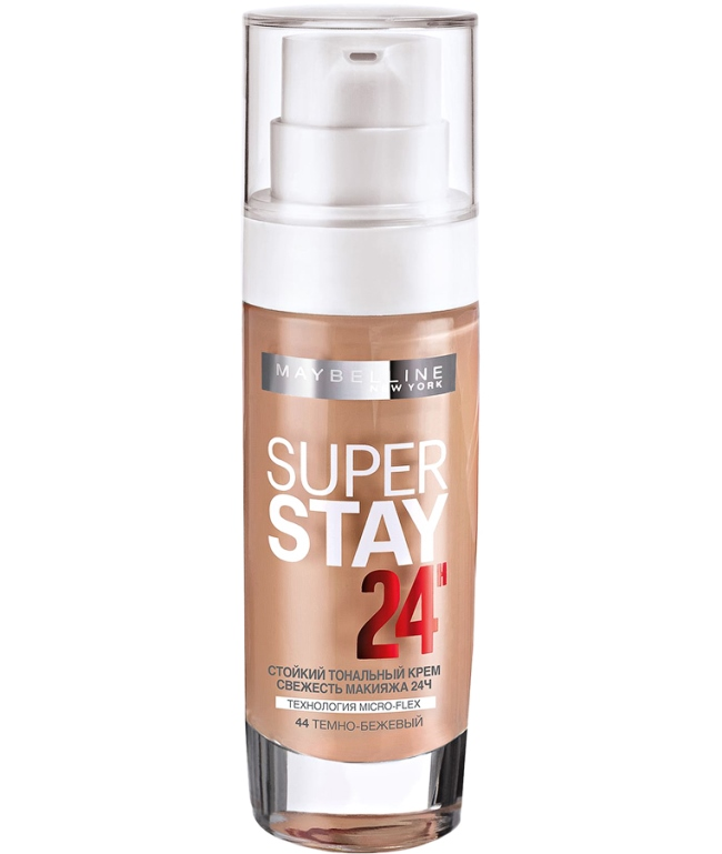Maybelline Super Stay 24 Cream фото
